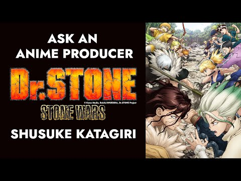 5 Things to Know About Dr. STONE Season 2 From Series Producer