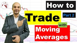 Best Trading Strategy for Moving Averages in Hindi – Part 2