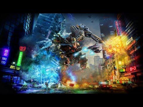 X-Morph: Defense - Release Date Trailer thumbnail