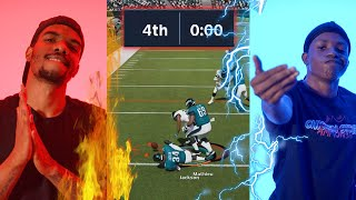 Who Is The Best In The Beef?! An INSTANT CLASSIC!  (Madden Beef Ep.4)
