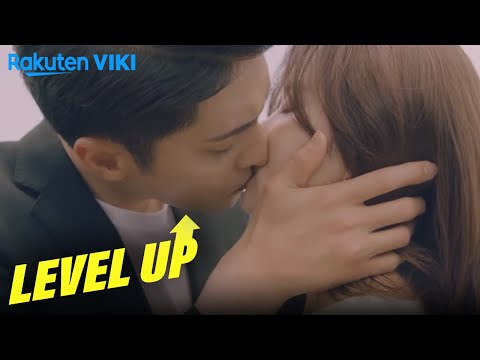 Level Up - EP12 | KISS!! & Bees?!