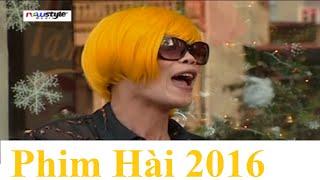 Phim Hài 2016 | Thị Sát Trần Gian Full HD | Phim Hài Mới Hay Nhất