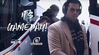 Divisional at Packers Pregame Hype | Seattle Seahawks 2019