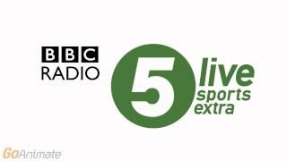 bbc radio 5 live sports extra sign on 12/2/2010