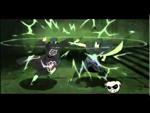 Necromancer Romantic ft Canibus by Guilty Smiles AMV