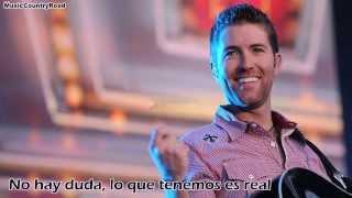 Soulmate - Josh Turner (Subtitulada al Español)