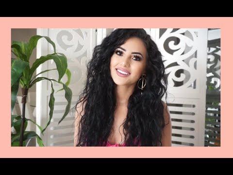 Hot Miami Styles TRY ON HAUL: MARIA PALAFOX