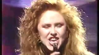 T'Pau - China In Your Hand - Top Of The Pops - Number 1 - 1987
