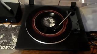 """Arch Enemy - Rapunk (Full 7"""" EP)"""