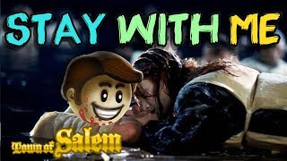 STAY WITH ME   Town of Salem Ranked Serial Killer