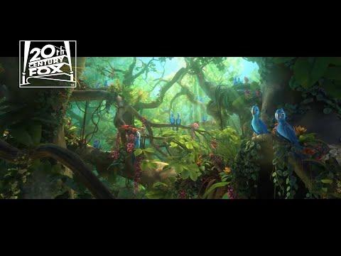 Rio 2 (Trailer)
