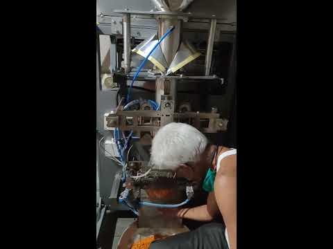 Namkeen Farsan Packaging Machine