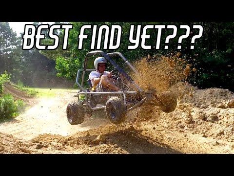 $199 Offroad Go Kart Find