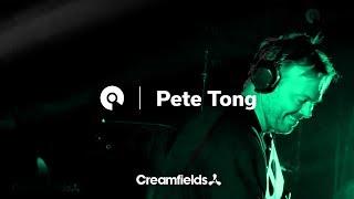 Pete Tong - Live @ Creamfields UK 2018, All Gone Pete Tong