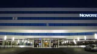 preview picture of video 'Novotel Muenchen Airport Hotel'
