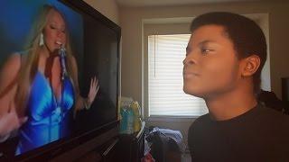 """MARIAH CAREY - """"We Belong Together"""" Oprah (REACTION)"""