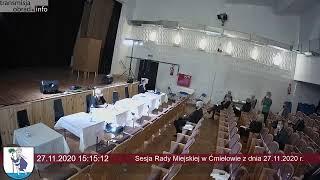 Film do artykułu: Rozłam w Radzie Miejskiej w...