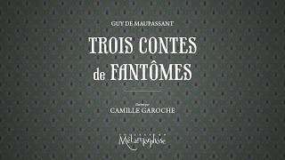 Trois contes de fantômes - Feuilletage - Autres - PETITES HISTOIRES DE FANTÔMES...