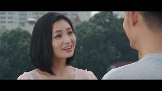Phim Hoa hồng trên ngực trái tập 32: Đối với tôi, chị là cả một thế giới