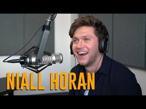Niall Horan Gives Exclusive Details On New Album,  'Nice To Me Ya', Being #1 & More