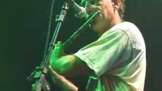 Semente Plays MUNDO GUERREIRO Live At The MNBA - 2001