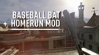 Baseball Bat Gameplay Trailer