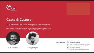 Caste & Culture