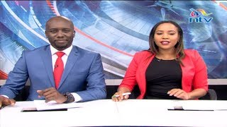 LIVE: NTV Tonight With Olive Burrows And Dennis Okari