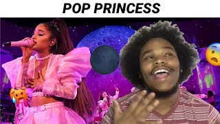 Ariana Grande- 7 Rings LIVE 2019 Billboard Awards REACTION