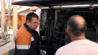 МАЗ-5440 не реагирует на педаль газа - диагностика и ремонт электрики грузовиков