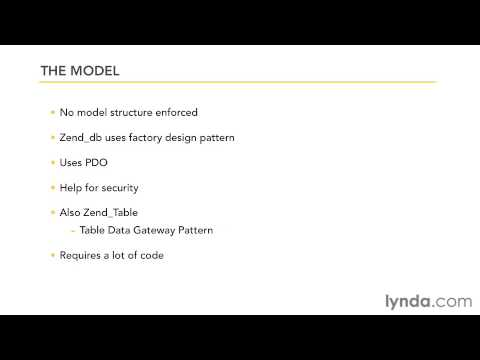 mp4 Architecture Zend Framework, download Architecture Zend Framework video klip Architecture Zend Framework
