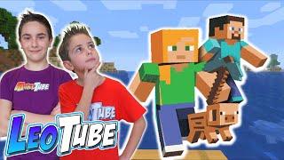YouTubersLand 🌎 #01 Nuestro propio Mundo en Minecraft