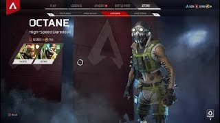 Apex Legends how to get free mirage , caustic, and octane!
