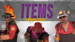 TF2 : How To Craft Bread Box - French Funk