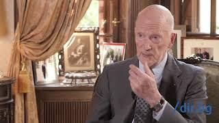 Негово Величество цар Симеон II в ексклузивно интервю за Dir.bg