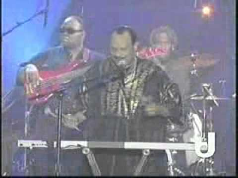 Roy Ayers - Searching LIVE