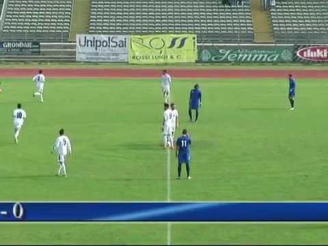 Preview video Eccellenza: Cassino Calcio vs Podgora Calcio 1950