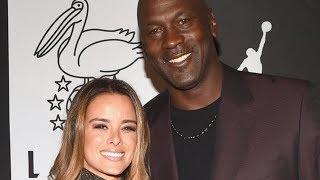 The Untold Truth Of Michael Jordan's Wife