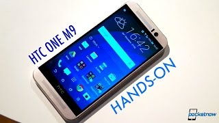 24 Hours with the HTC One M9 | Pocketnow