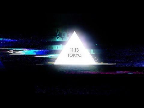 Video trailer för Ghost In The Shell (2017) - Tokyo
