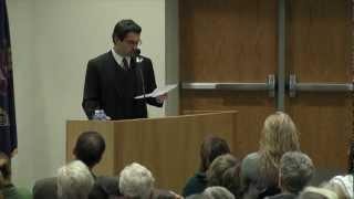 Dr. Joseph Stuart & Dr. Matthew Gerlach: Gaudium et Spes, The Church in the Modern World