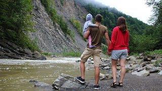Базы отдыха для рыбалки на карпатах с детьми