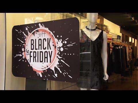 Desconfiados, consumidores estão mais atentos na hora de comprar na Black Friday