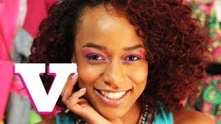 Kelly Rowland Makeup - Models' Corner