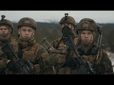 العرب اليوم - النرويج تشارك في أكبر مناورات حلف الأطلسي منذ الحرب الباردة