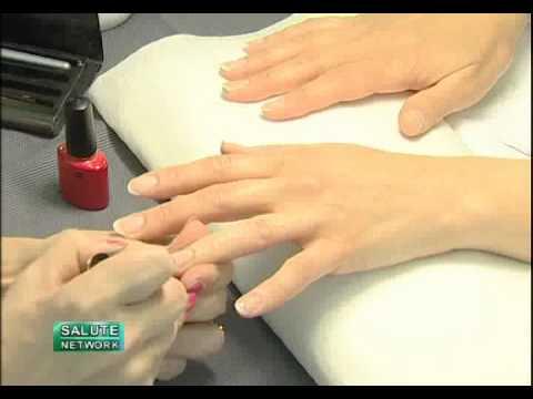 I farmaci cinesi per trattamento di un fungo di unghie