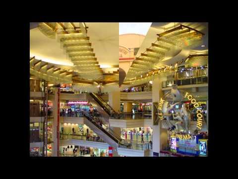 Video Shopping Centre Jepara - Jawa Tengah | Tempat Wisata di Indonesia