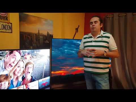 Cuidados del Tv OLED, limpieza y retenciones.