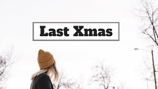 Allie X – Last Xmas (Lyrics) | Panda Music