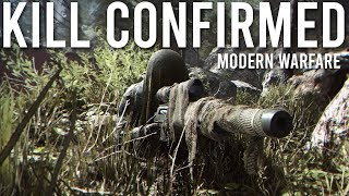 Kill Confirmed is back! - Modern Warfare
